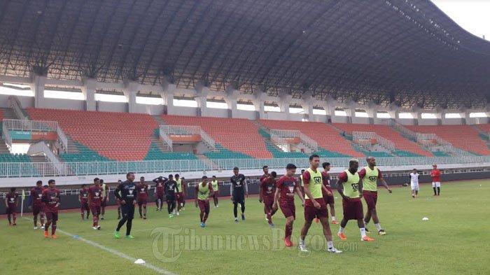 Pelatih PS Tira Persikabo Rahmad Darmawan Sebut Riko Simanjuntak Pemain yang Berbahaya