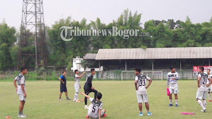 Jelang Hadapi Persib Bandung, 3 Pemain PS Tira Persikabo Jalani Latihan Terpisah