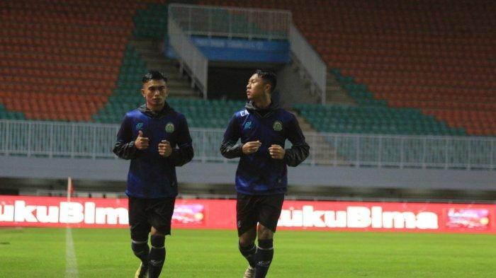 Liga 1 2020 Bakal Kembali Digelar September, Gustur Cahyo Putro Ingin Cepat Kembali ke Lapangan