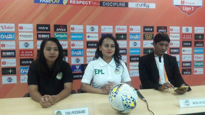 Jelang Liga 1 Putri 2019, Tira Persikabo Kartini Lakukan Pemusatan Latihan di Stadion Mini Cibinong