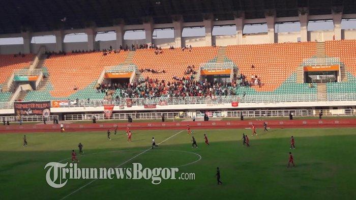 Hasil PS Tira Persikabo vs Persija Jakarta - Laskar Pajajaran Tundukkan Macan Kemayoran 5-3