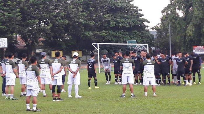 Pemain PS Tira Persikabo Mengucapkan Hari Jadi Bogor Ke-537