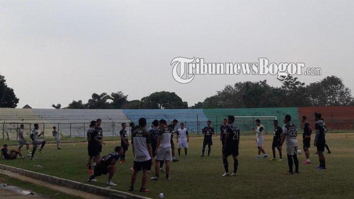 Pelatih PS Tira Persikabo Minta Pemainnya Jangan Lengah saat Menghadapi Bali United