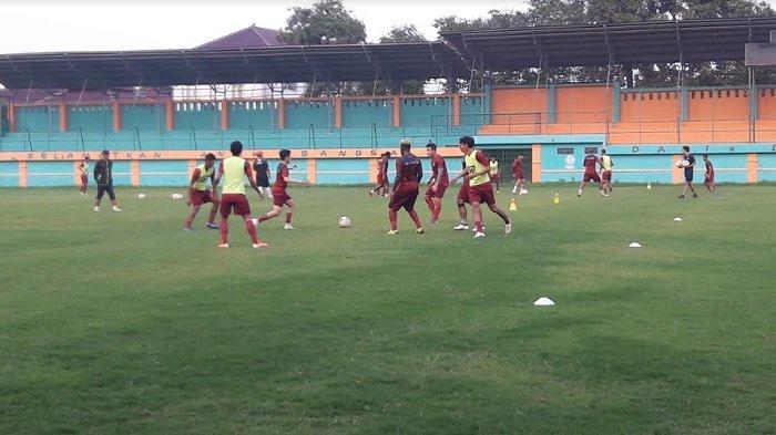 Seusai Libur Lebaran, Skuad PS Tira Persikabo Masih Dalam Kondisi Siap Tempur