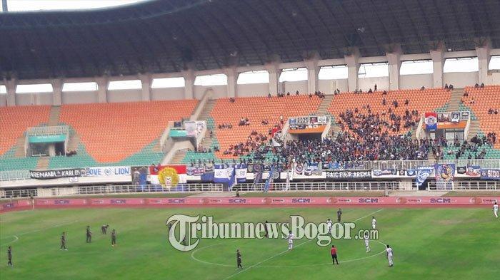Live Streaming PS Tira Persikabo Vs PSIS Semarang - Ini Susunan Pemain Kedua Tim