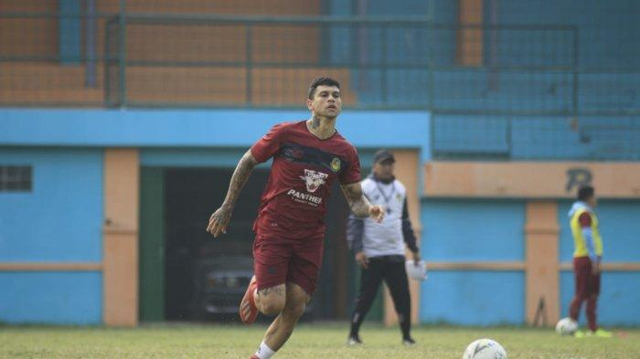 Tatap Putaran Kedua Liga 1 2019, PS Tira Persikabo Agendakan Laga Uji Coba