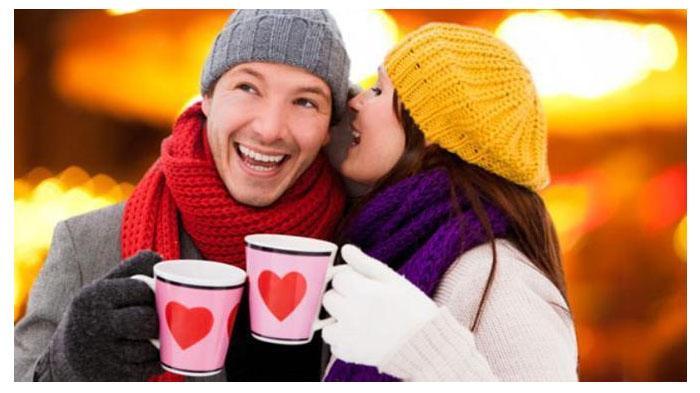 5 Ciri-ciri yang Dialami Tubuh Jika Sedang Jatuh Cinta, Coba Perhatikan Sikap Gebetanmu !