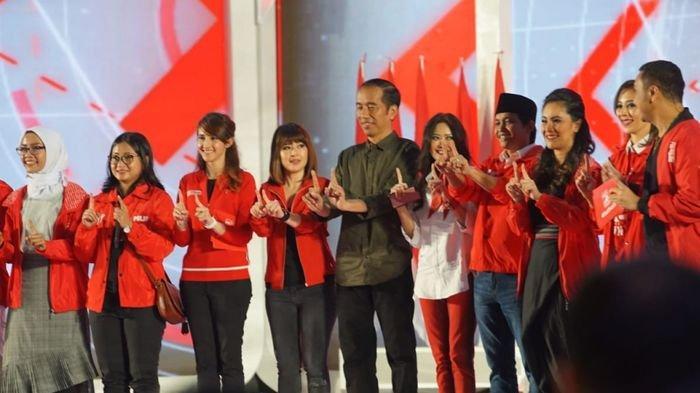 Ketua Umum PSI Sebut Akan Jaga Jokowi dan Pimpinan Daerah dari Para Politisi Hitam
