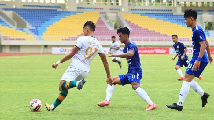Klasemen Sementara Grup A Piala Menpora RI 2021, PSIS Semarang Tempati Posisi Puncak