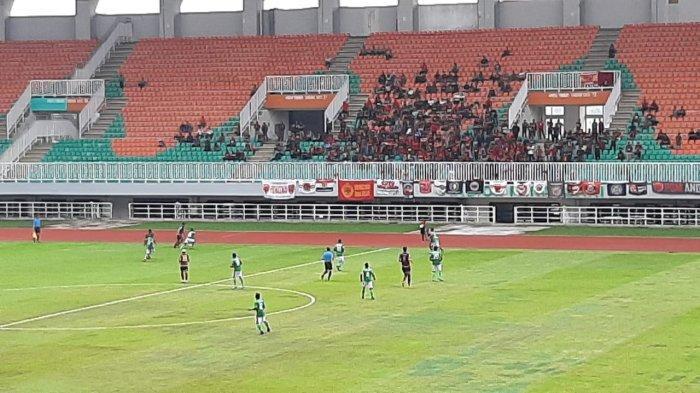 Ini Jadwal Lengkap Bali United dan PSM Makassar di Piala AFC 2020