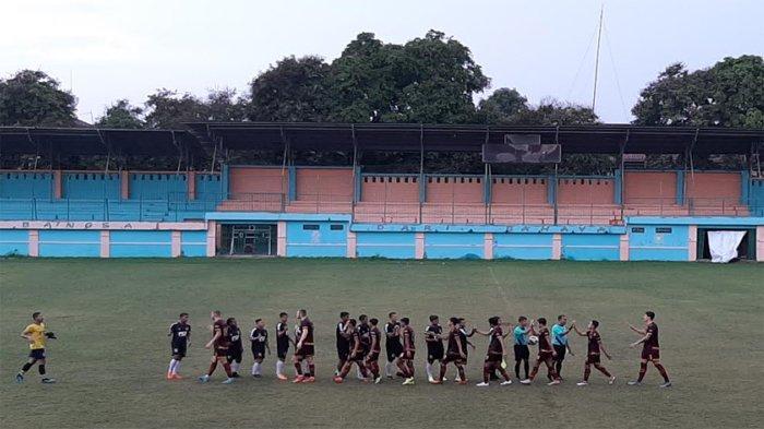 PSM Makassar Matangkan Strategi Jelang Bertandang ke Markas Shan United