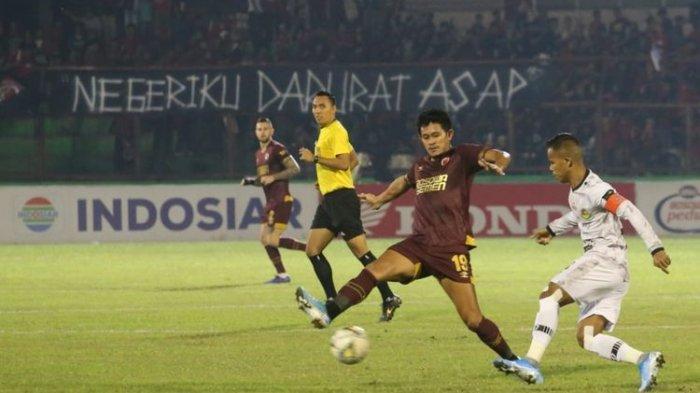 Link Live Streaming TV Online PSM Makassar vs PSS Sleman Liga 1 2019, Akses di Sini