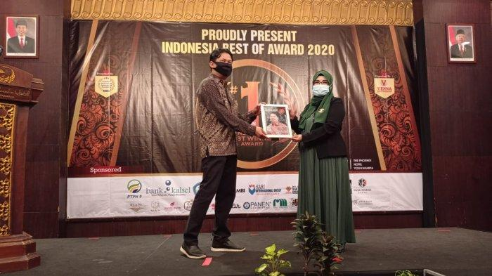PT Perkebunan Nusantara IX Raih Best Winner Commited Company