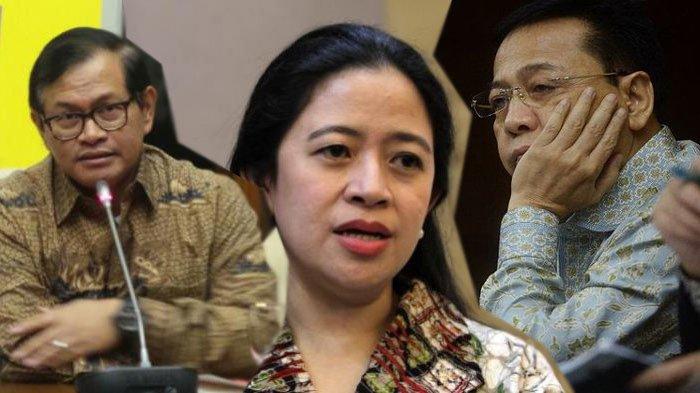 Soal Penyebutan Nama Puan dan Pramono, Masinton Minta Tidak Ditindaklanjuti KPK