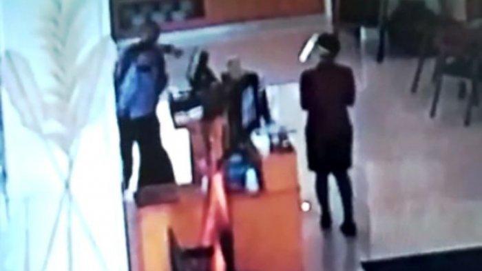 Buntut Kasus Sopir Anggota DPRD Pukul Staf Hotel, Pelaku Dipanggil Polisi dengan Barang Bukti CCTV