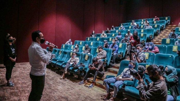 Tonton Film Pulau Plastik, Bima Arya Sampaikan Tiga Poin Kesimpulan