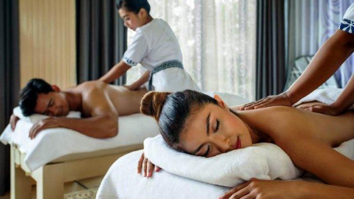Nikmati Paket Lengkap Spa di Pullman Ciawi Vimala Hills Resort, Relaksasi Menggunakan Bahan Natural
