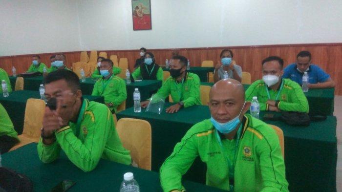40 Guru SD di Kabupaten Bogor Ikuti Bimtek Olahraga Tradisional