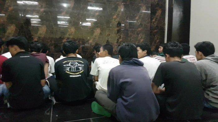 30 Pelajar Diamankan Terkait Perusakan SMK di Depok, 5 Jadi Tersangka