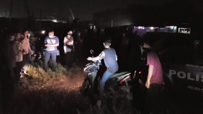 Lagi Asyik Party, Puluhan Pengunjung Tempat Hiburan Malam di Cileungsi Kalang Kabut Digerebek Polisi