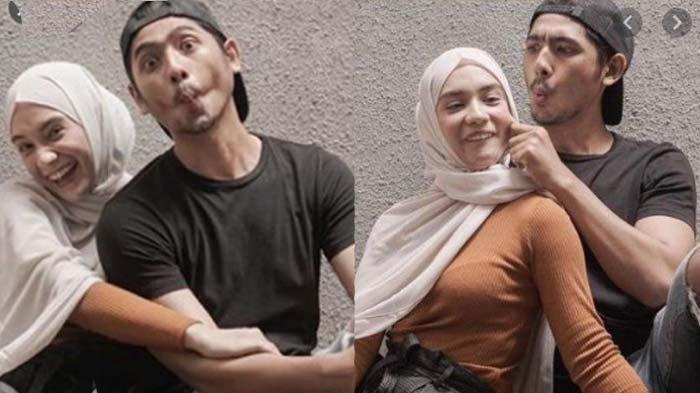 Jadi Suami Idaman, Ini Bukti Arya Saloka Mesra dan Pengertian dengan Istri