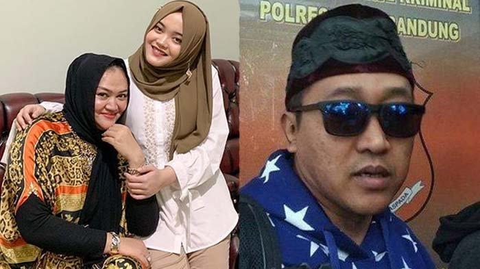 Teddy Disebut Sudah Jual Harta Lina, Sule Pasang Badan untuk Putri : Masa Anak Saya Nyolong Harta ?