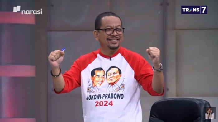Qodari Duetkan Jokowi-Prabowo di Pilpres 2024, Fadli Zon Tuding Ada Upaya Jegal Prabowo Nyapres