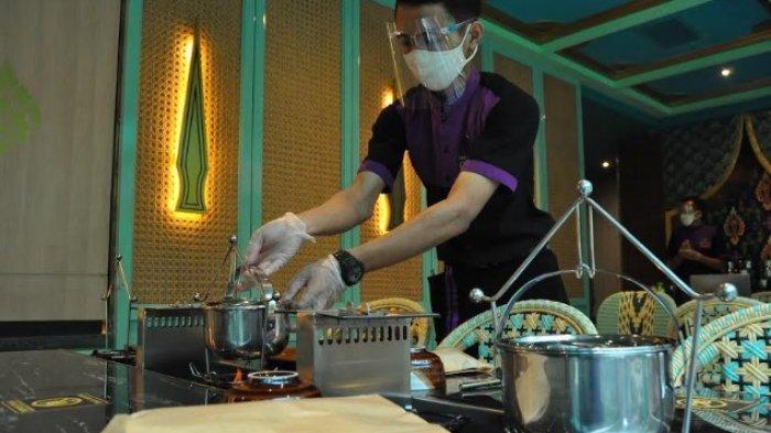 Lezatnya Suki & BBQ di Raa Cha Bogor, Pengunjung Dilayani Seperti Raja