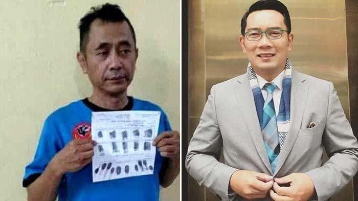 Petinggi Sunda Empire Jadi Tersangka, Ridwan Kamil Guyon : Rangga, Yang Kamu Lakukan Itu Jahat !
