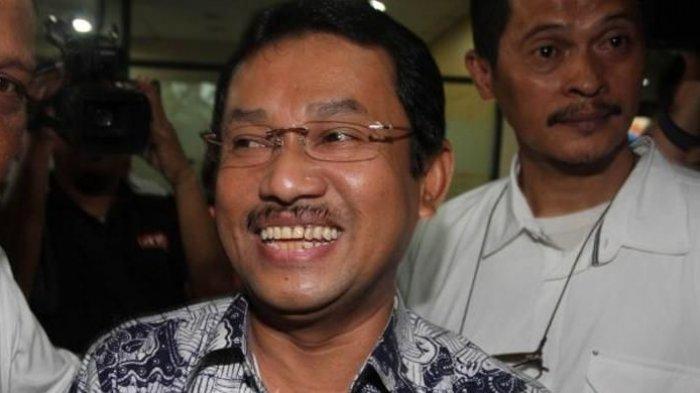 Mantan Bupati Bogor Rachmat Yasin Jadi Tersangka Lagi, Politisi PPP di Kabupaten Bogor Belum Tahu