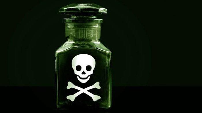 Berawal dari Cekcok Soal Utang, Suami di NTB Bakar Istri Lalu Minum Racun