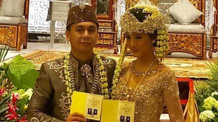 Resmi Menikah, Raditya Dika Ingin Punya Anak 11 Biar Kaya Gen Halilintar