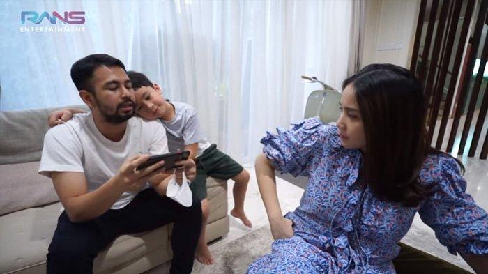Ungkap Jumlah Uang Bulanan untuk Nagita Slavina, Raffi Ahmad Kagum Pada Istri : Gak Pernah Diabisin