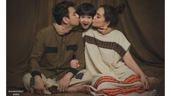 Nagita Slavina Tanya Soal Ucapan yang Buat Raffi Ahmad Sedih, Rafathar Senyum Beri Alasan Menohok