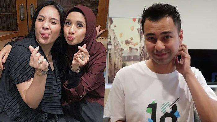 Nagita Ditanya Kenapa Percaya Raffi Ahmad, Laudya Cynthia Bella Beri Jawaban Menohok: Tapi Ada Allah
