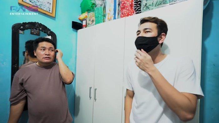 Masih Ngontrak, Merry Tagih Janji Raffi Ahmad Belikan Rumah, Jawabannya Bikin Kesal: Gak Usah Alasan
