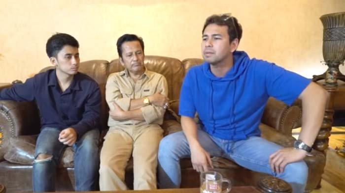 Raffi Ahmad - Alshad Ahmad Tajir Melintir, Ini Silsilah Keluarganya: Turunan Ningrat & Saudagar Kaya