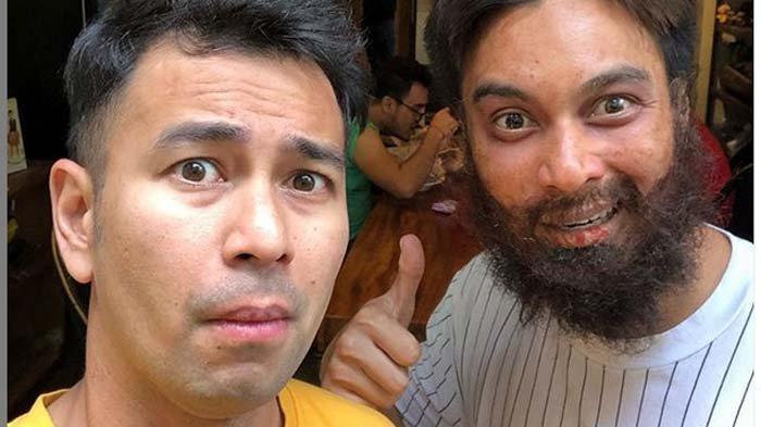 Raffi Ahmad dan Baim Wong Tak Muncul di Youtube Rewind 2020, Chandra Liow Ungkap Alasannya