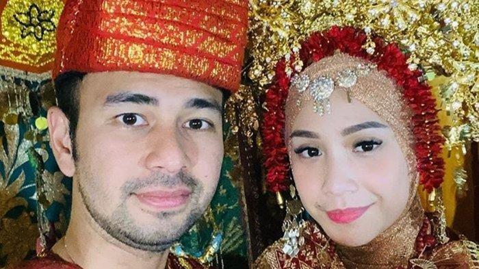 Bongkar Perasaan di Hari Valentine, Raffi Ahmad Akui Nagita Slavina Takut Kehilangan