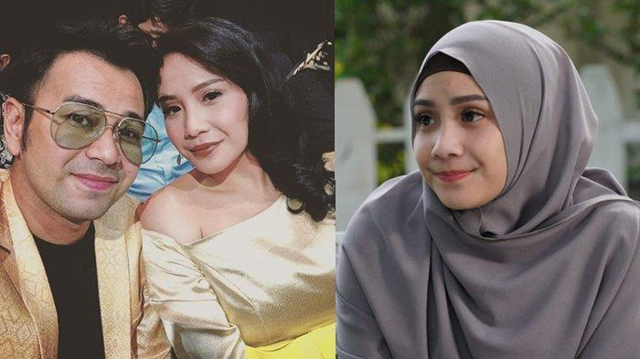 Nagita Pesan 12 Menu Saat Makan Siang, Raffi Ahmad Bereaksi Saat Istrinya Bilang Ingin Tambah Gendut