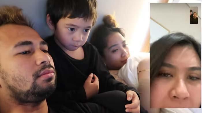 Jelang Cucu Lahir, Mama Amy Dapat Kado Ultah Ini dari Raffi, Reaksi Syahnaz Tuai Semprotan Rafathar