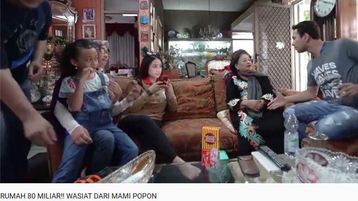 Raffi Dapat Wasiat Beli Rumah Nenek Popon di Bandung, Ini Reaksi Nagita Slavina Saat Dengar Harganya