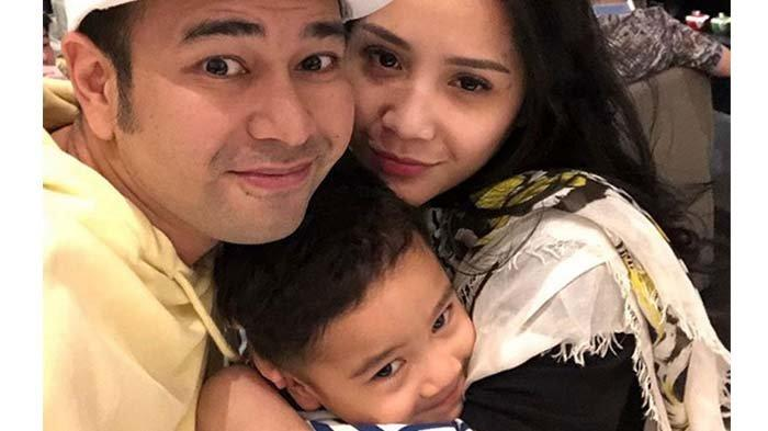 POPULER - Terungkap Isi Chat WhatsApp Raffi Ahmad ke Nagita, Orangtua Rafathar Kompak Karena Ini