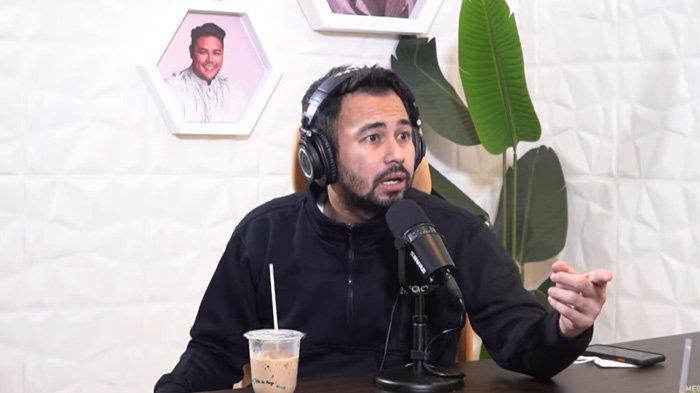 Raffi Ahmad Ternyata Pernah Positif Covid-19, Sembuh dalam 2 Hari : Karena Udah Dua Kali Vaksin