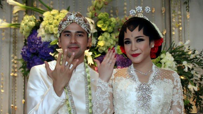 Raffi Ahmad Bongkar Alasan Kenapa Mau Nikahi Istrinya, Ternyata Gara-gara Ucapan Nagita Ini