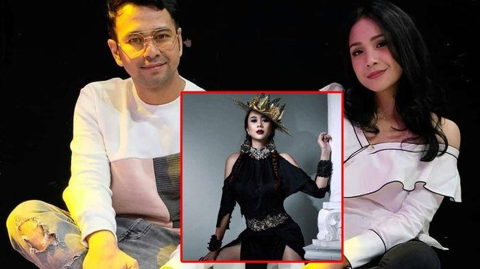 Raffi Ahmad Ngakak saat Singgung Aura Kasih, Ingat Perkataan Aura ke Nagita Slavina di Masa Lalu ?