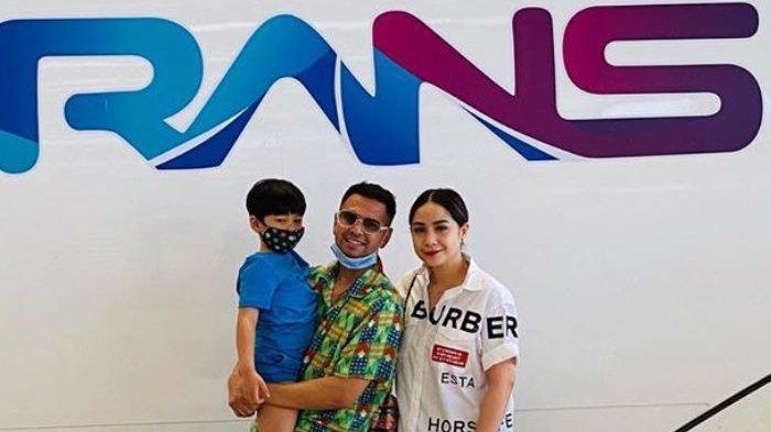 Lowongan Kerja di Rans Entertainment, untuk Lulusan SMA hingga S1, Bisa Jadi Anak Buah Raffi Nagita