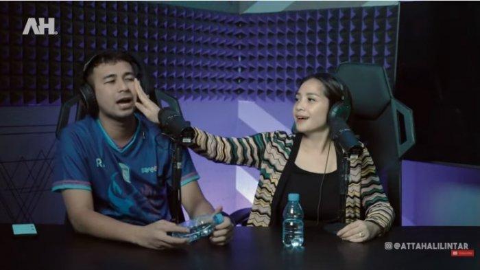 Bahas Poligami dengan Atta Aurel, Nagita Slavina Tegas ke Raffi Ahmad : Jalan ke Surga Itu Banyak