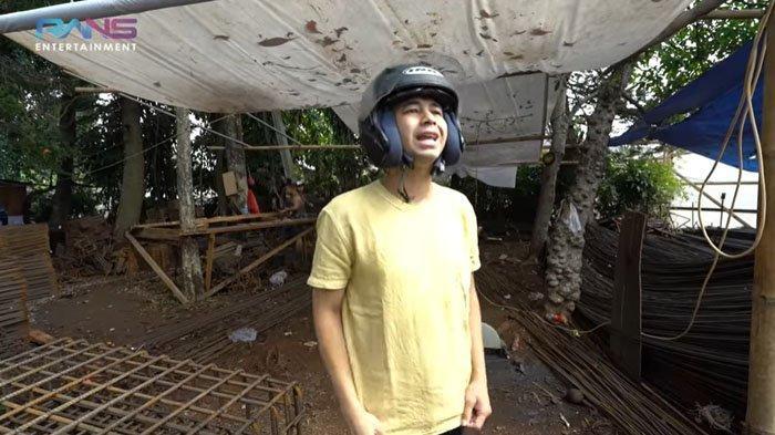 Bangun Basement Muat 20 Mobil, Raffi Ahmad Gelontorkan Uang Segini, Irwansyah Kaget : Sombong Banget