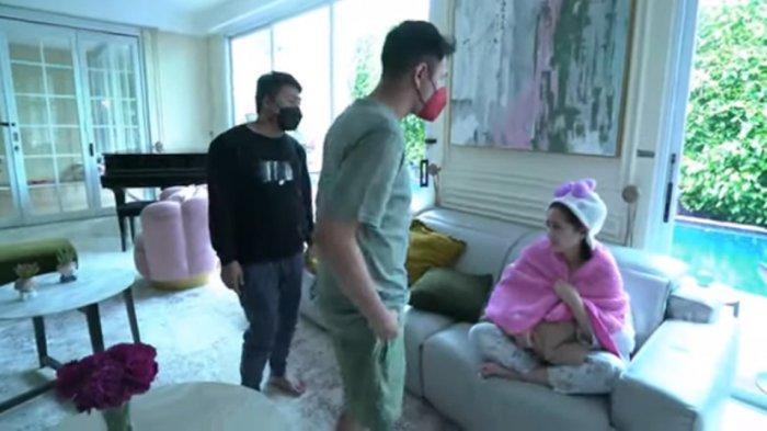 Nagita Hamil Anak Kedua, Sikap Raffi Bikin Gigi Kewalahan Hadapi Kemauan Suami : Kayak Anak Kecil !